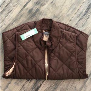 market & spruce vest